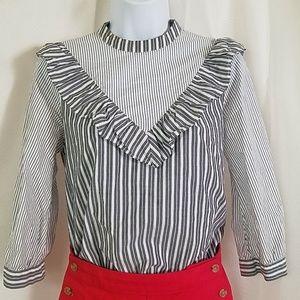 🌻 Express Stripe Shirt 🌻
